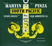 South Pacific , Broadway Cast