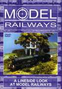 Model Railways: A Lineside Look at Model Railways , Bob Symes