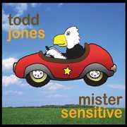 Mister Sensitive