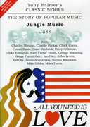 """All You Need Is Love 3: Jungle Music /  Various , Charlie """"Bird"""" Parker"""