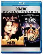 Practical Magic /  Witches of Eastwick , Sandra Bullock