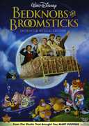 Bedknobs and Broomsticks , Ian Weighall