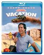 National Lampoon's Vacation , Chevy Chase