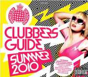 Ministry of Sound: Clubbers Guide to Summer 2010 [Import] , Various Artists