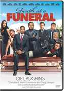 Death At A Funeral , Chris Rock