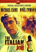 The Italian Job , Michael Caine