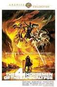 The 4 Horsemen Of The Apocalypse , Glenn Ford