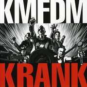 Krank , KMFDM