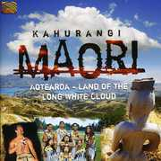 Aotearoa: Land of the Long White Cloud
