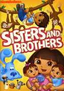 Nick Jr. Favorites: Sisters and Brothers , Marc Weiner