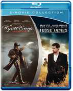 Wyatt Earp & Assassination of Jesse James by the , Kevin Costner