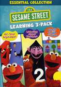 Essential Collection: Learning 3-Pack