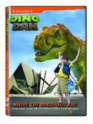 Dino Dan: Where the Dinosaurs Are