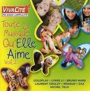 Viva Cite-Toute la Musique Qu'elle Aime [Import] , Viva Cite-Toute La Musique Qu'Elle Aime