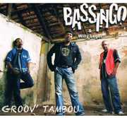 Groov' Tambou [Import] , Willy Leger