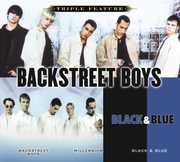 Triple Feature , Backstreet Boys