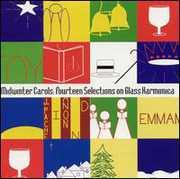 Midwinter Carols: Fourteen Selections on Glass Har