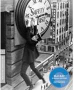 Safety Last! (Criterion Collection) , W.B. Clarke
