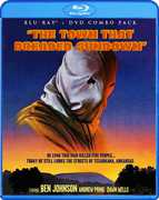 The Town That Dreaded Sundown , Charles B. Pierce