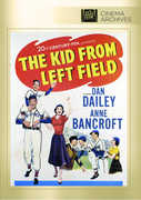 The Kid From Left Field , Dan Dailey