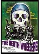The Death Wheelers (Psychomania) , Ann Michelle