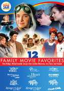 Family Movie Favorites: 12 Film Collection , Michael Ironside