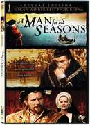 A Man for All Seasons , Paul Scofield