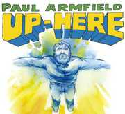 Up Here [Import] , Armfield Paul