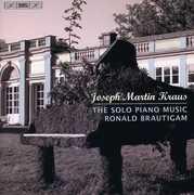 Sonata in E Major /  Scherzo Con Variazioni /  Zwey , Ronald Brautigam