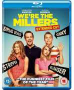 We're the Millers [Import] , Ed Helms