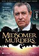 Midsomer Murders Series 8 Reissue , John Nettles