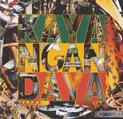 Kaya N'gan Daya [Import] , Gilberto Gil