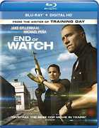 End of Watch , Michael Pe a