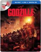 Godzilla , Elizabeth Olsen
