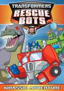 Transformers Rescue Bots , Jason Marsden