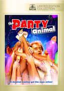 The Party Animal , Timothy Carhart