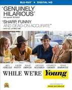 While We're Young , Ben Stiller