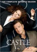 Castle: The Complete Seventh Season , Nathan Fillion