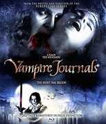 The Vampire Journals , Ilinka Goya