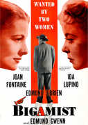 The Bigamist , Joan Fontaine