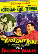 Fugitive Valley /  Kid's Last , Eddie Brian