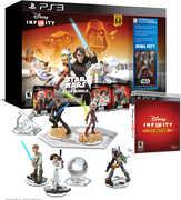 Disney Infinity 3.0 Star Wars Saga Bundle for PlayStation 3