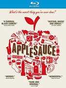 Applesauce , Dylan Baker