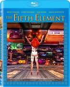 The Fifth Element