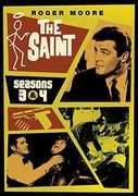 The Saint: Seasons 3 & 4 , Roger Moore