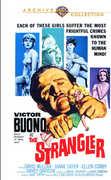 The Strangler , David McLean