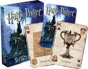 Harry Potter Playing Cards Deck