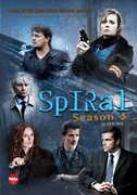 Spiral: Season 5 , Caroline Proust
