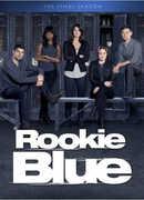 Rookie Blue - The Final Season , Missy Peregrym