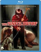 The Sinful Dwarf , Anne Sparrow